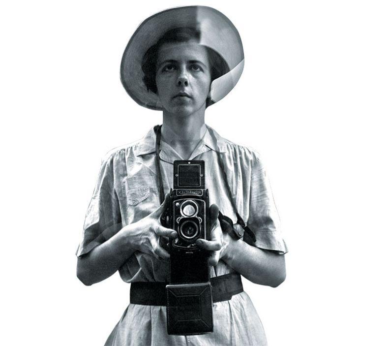 Photographer Vivian Maier