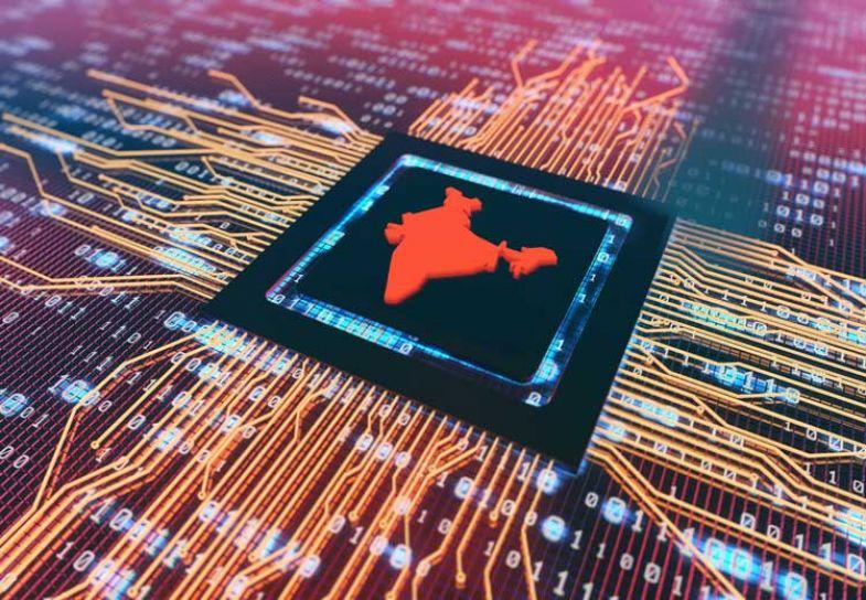 India higher education digital transformation