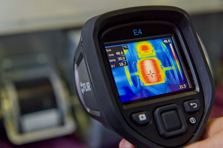 CityU-smart-thermostat