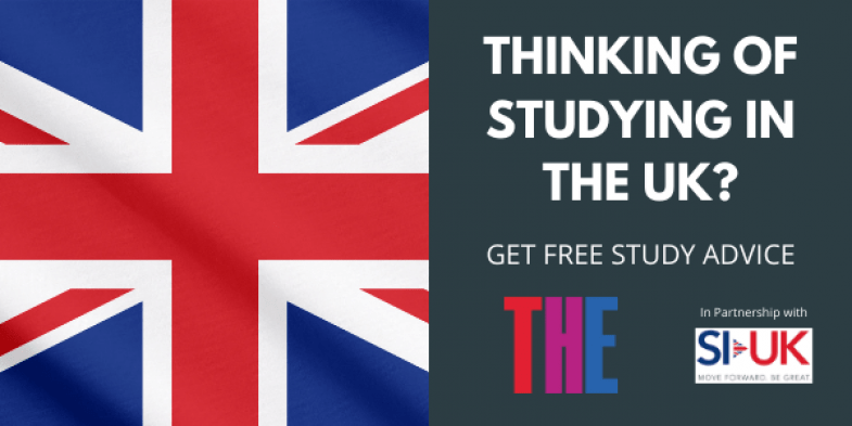 study in the UK, SI-UK, study advice, best universities in the UK
