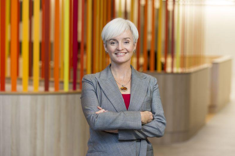 University of New South Wales UNSW - STEM gender - Emma Johnston