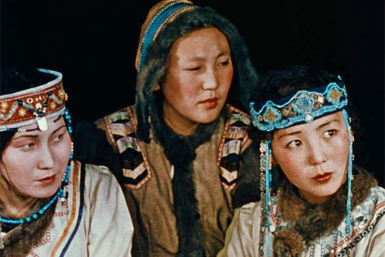 Yakut opera