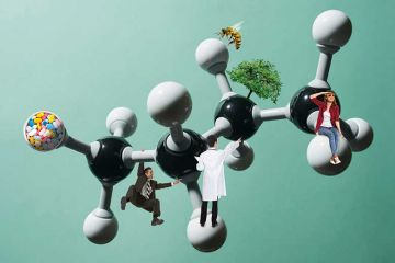 molecule-with-people