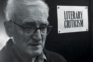 Author John Sutherland, University College London (UCL)