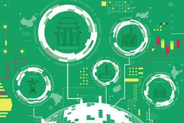 BRICS & Emerging Economies University Rankings 2017 methodology