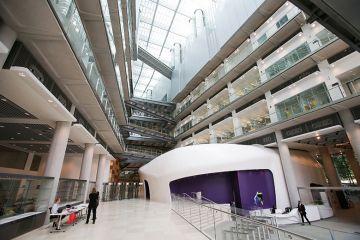The Crick Institute