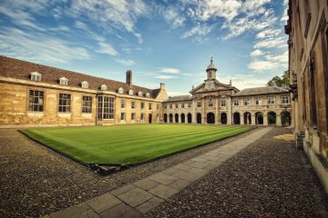 Emmanuel College, University of Cambridge