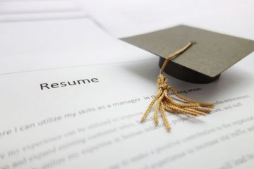 Application for graduate job