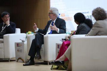 THE India Forum