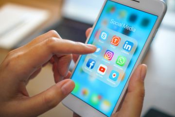 How to use social media during Clearing