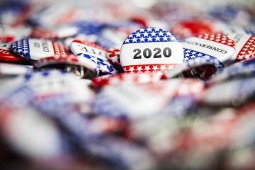 2020 US election, democrats, democratic party, candidates
