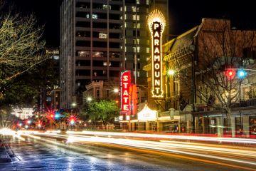 best universities in Austin, study in the US