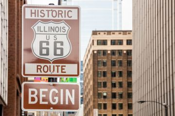 Best universities in Illinois, Chicago, study in the US