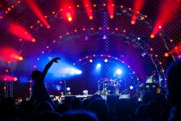 The best universities for European music festivals