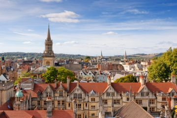 Best universities in England