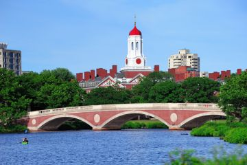 Best universities in Massachusetts