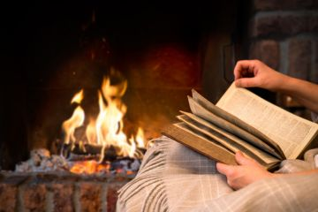 Books students should read over the Christmas break.