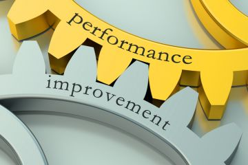 Improvement, performance, rankings, success