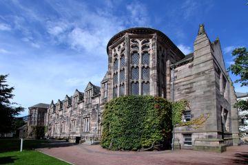 The University of Aberdeen