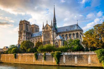 Best universities in Paris