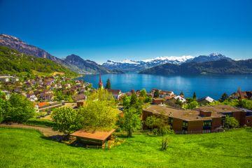 University life in Switzerland