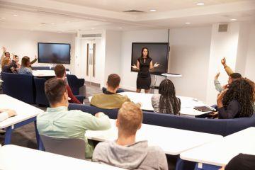 Making a good impression on your university tutor