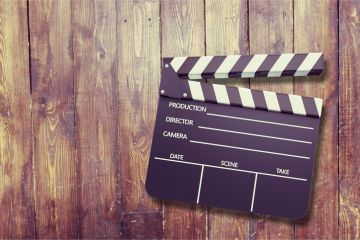 Making a student film