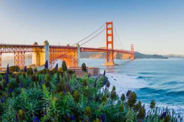 best universities in San Francisco, study in the US