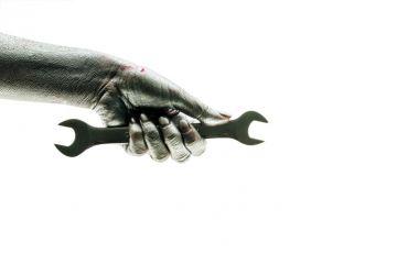 spanner shift tinker tool fine-tune