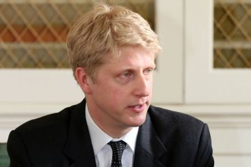 Jo Johnson, Minister for Universities and Science