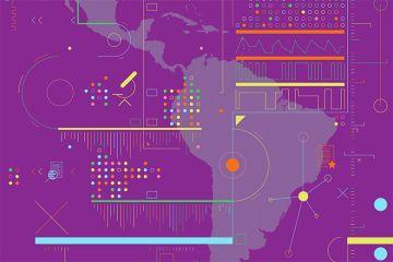 Latin America University Rankings methodology artwork