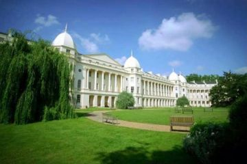London Business School campus