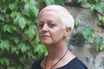 Mary Vaughan Johnson, 1961-2021