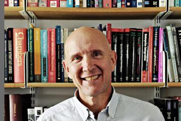 Neil Doherty, 1959-2017