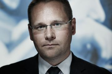 Phil Baty, editor, Times Higher Education World University Rankings
