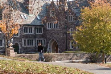 BEst universities in New Jersey, study in the USA, US universitie