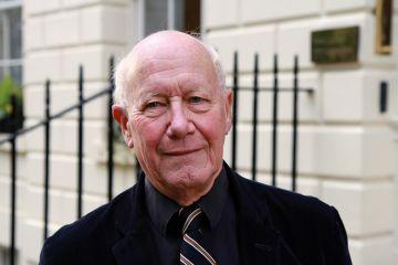 Sir Christopher Ricks