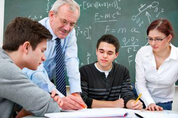 University teaching