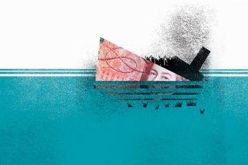 Sinking money sunk costs