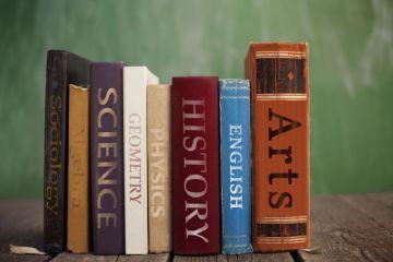 subject books