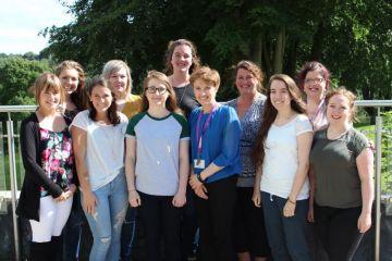 Nursing tennessee Exchange photo