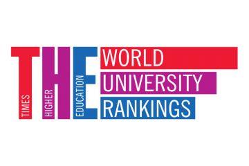 World University Rankings 2015-2016 logo