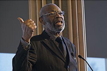 Robert L. Williams II, 1930-2020