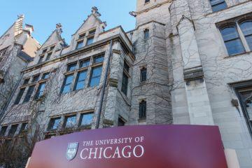 University of Chicago, best universities in Chicago