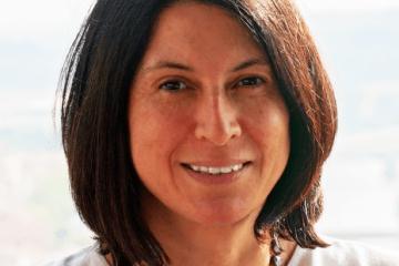 Usha Goswami Yidan Prize professor of cognitive developmental neuroscience director of Cambridge's Centre for Neuroscience in Education