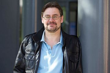 Mark Griffiths professor of behavioural addiction at Nottingham Trent University