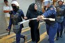 Bahrain police
