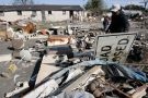Hurricane Katrina, Lan McClendon, Lower Ninth Ward, New Orleans, Louisiana