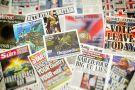 Brexit newspapers