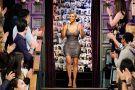 Kim Kardashian Late Late Show